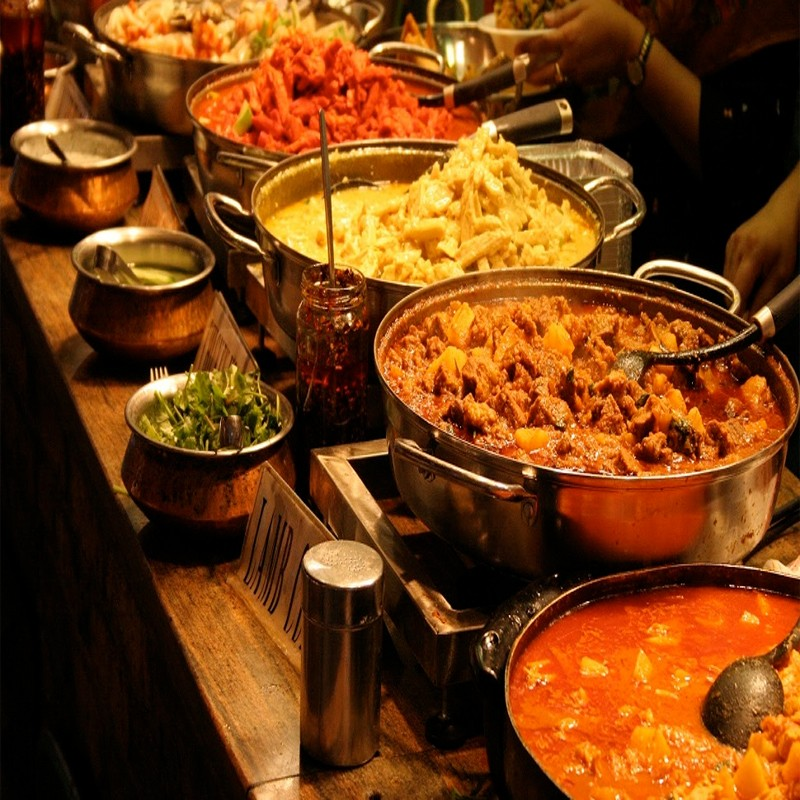 10 Best Indian Takeaway Costa Teguise Lanzarote Delivery