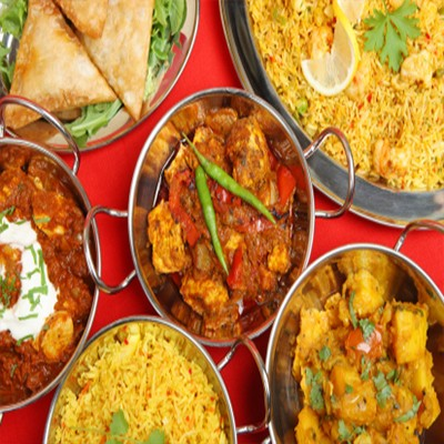 Indian Restaurants and Takeaway Costa Teguise Lanzarote